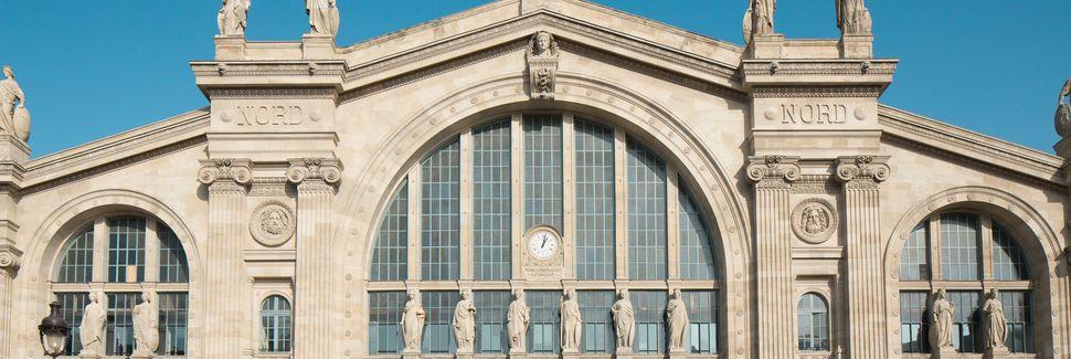 XI arrondissement di Parigi, Parigi, Île-de-France, Francia