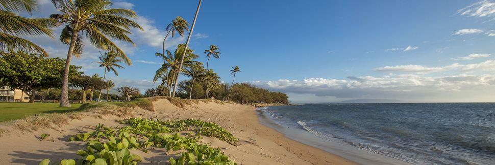 Maui Sunset (Kihei, Hawaii, Forente Stater)