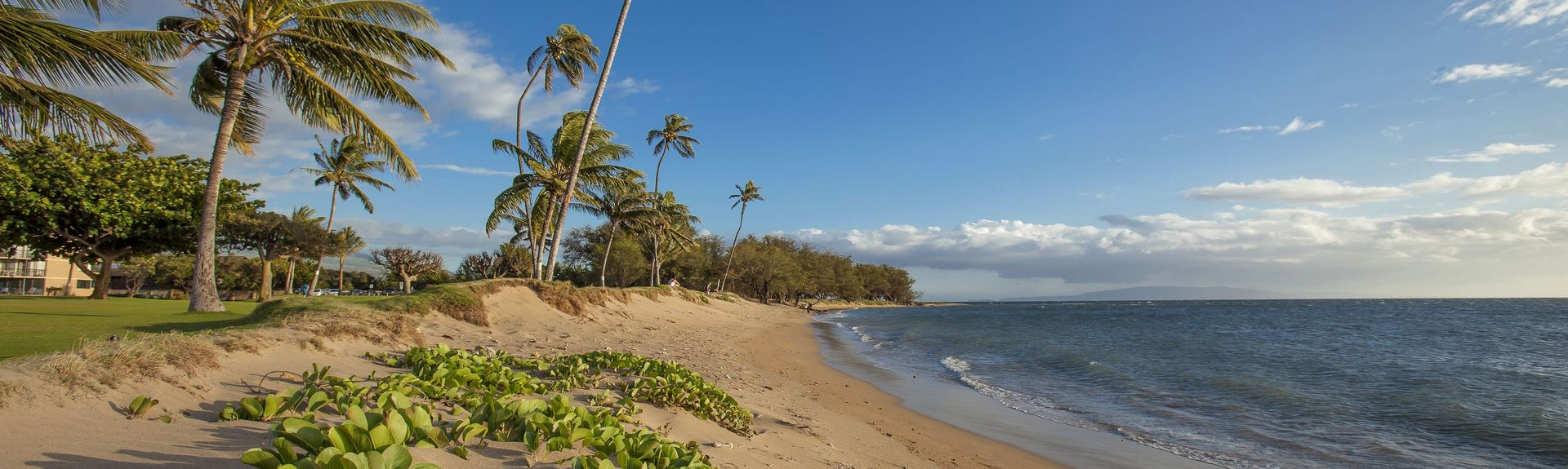 Maui Sunset (Kihei, Hawaii, United States)