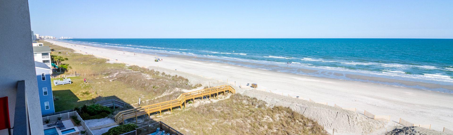 Waterpointe II (North Myrtle Beach, Carolina do Sul, Estados Unidos)