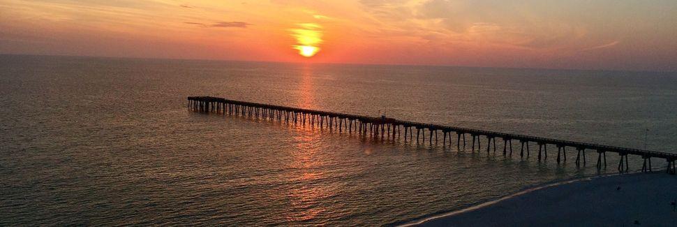Pier Park, Panama City Beach, Floryda, Stany Zjednoczone