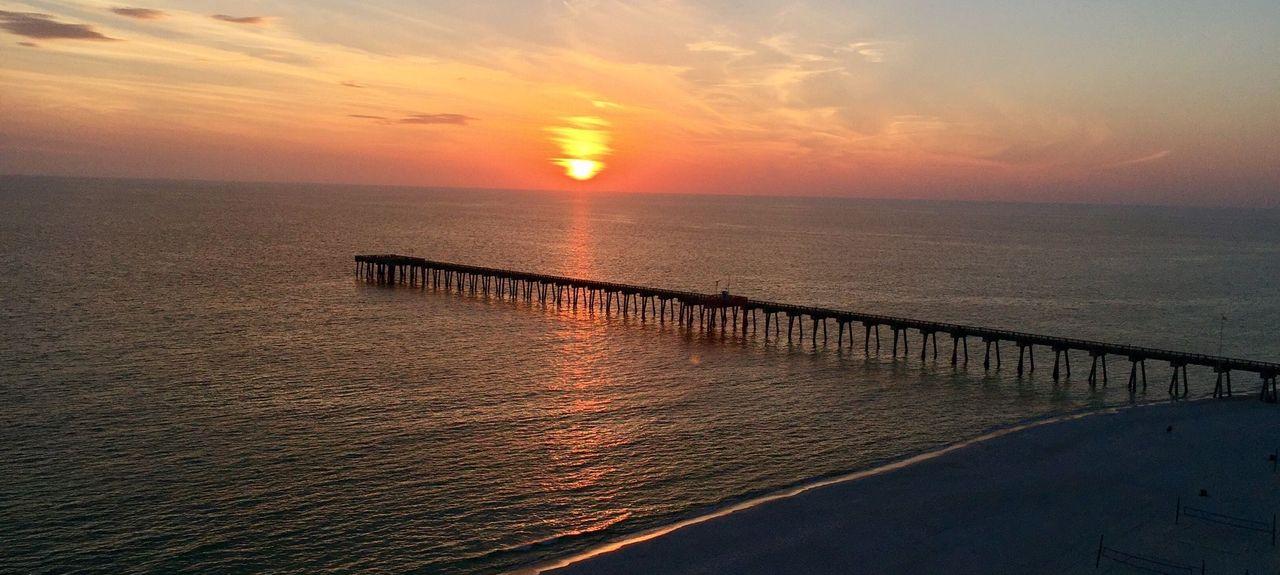 Pier Park, Panama City Beach, Florida, United States