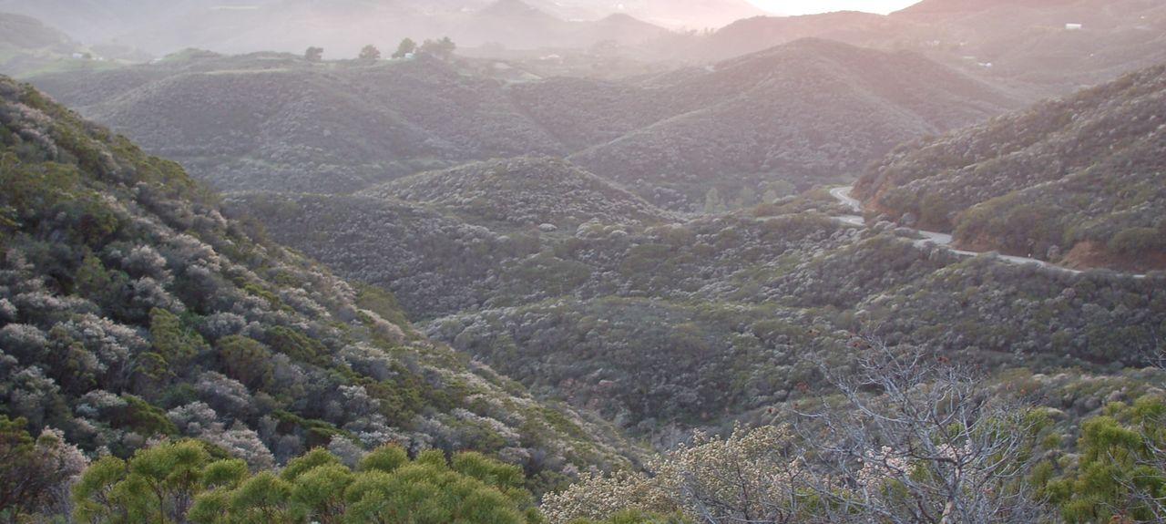 Calabasas Hills, Calabasas, CA, USA
