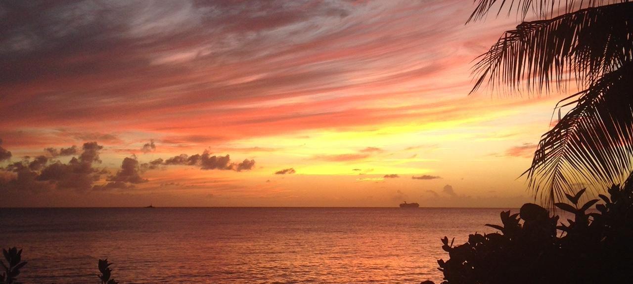 Lazaretto, Prospect, St. Michael, Barbados