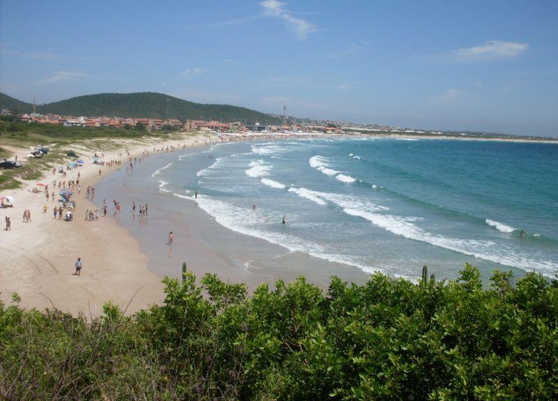 Peró, Cabo Frio, Estado de Río de Janeiro, Brasil