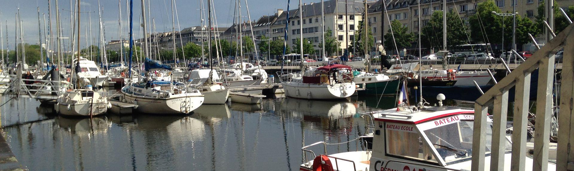 St-Pierre-du-Jonquet, France