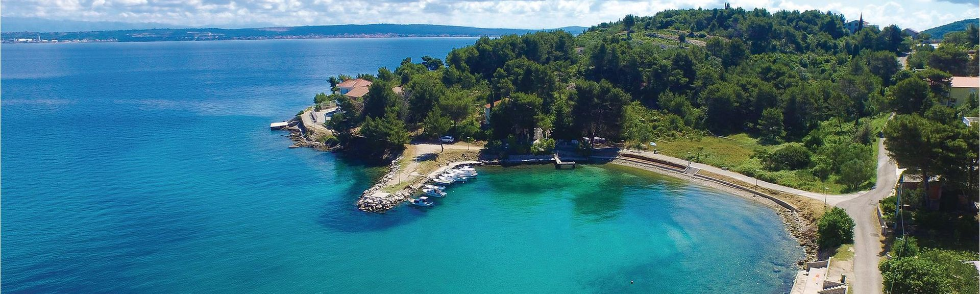 Sukosan, Zadar, Croatia