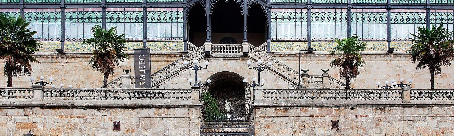Σαλαμάνκα, Καστίλλη και Λεόν, Ισπανία