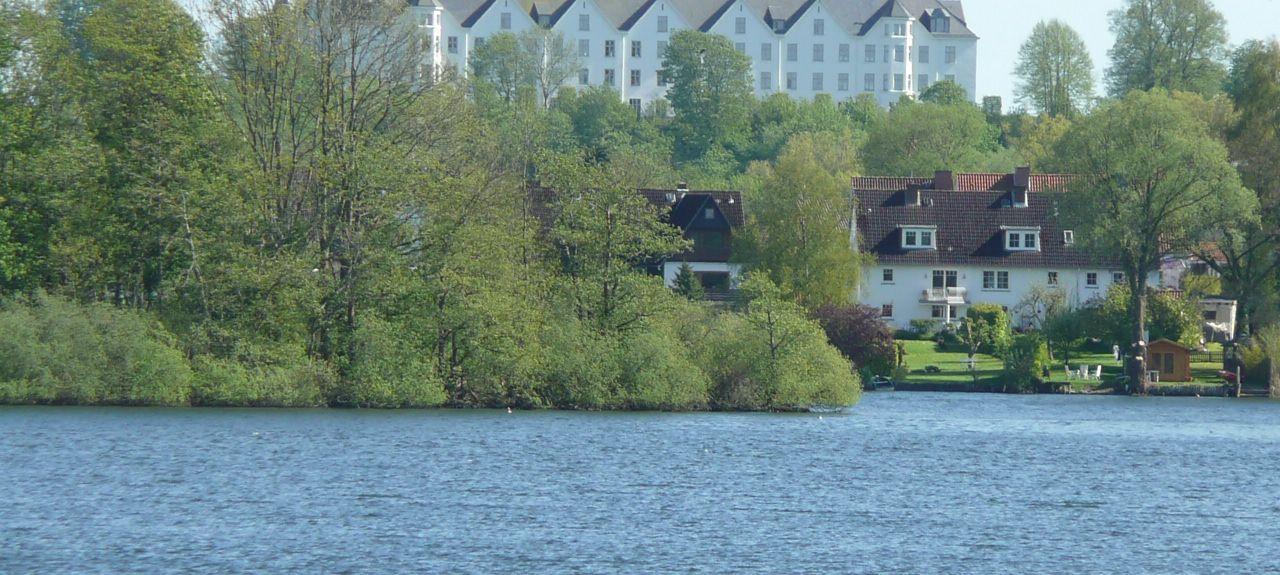 Station Wiemersdorf, Wiemersdorf, Schleswig-Holstein, Duitsland
