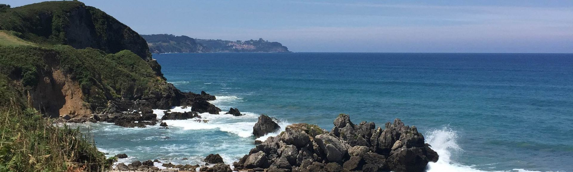 Asturias, Spanien