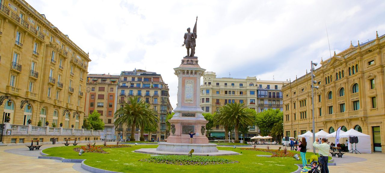 Irun, Pays basque, Espagne