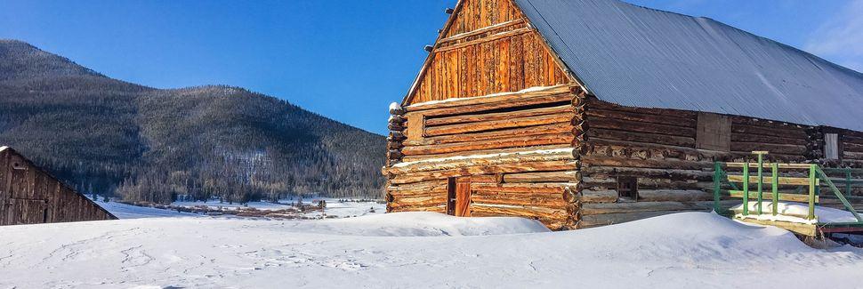 Granby Ranch, Granby, Colorado, Verenigde Staten