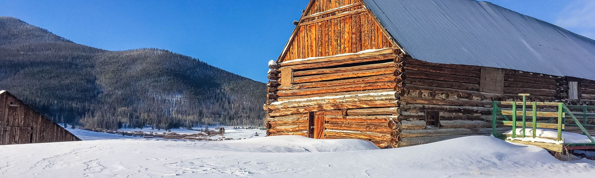 Ski Granby Ranch, Granby, Colorado, United States of America