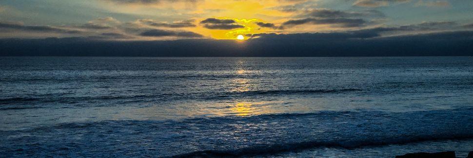 South Oceanside, Oceanside, California, Estados Unidos