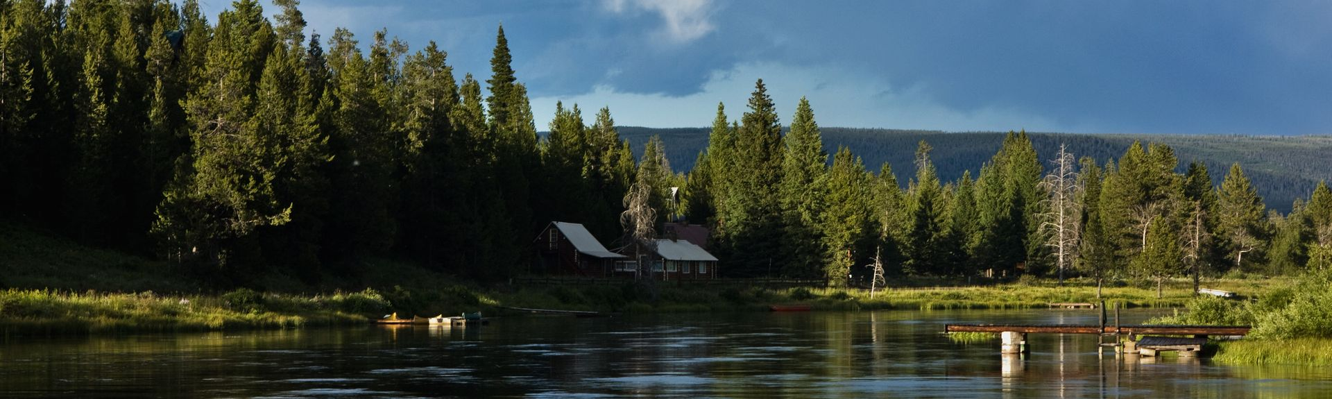 Vrbo® | Island Park, ID Vacation Rentals: Reviews & Booking
