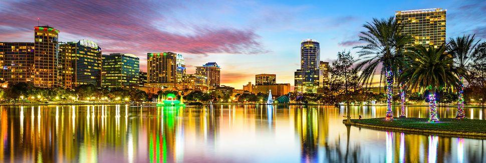 Walt Disney World®, Orlando, Florida, Estados Unidos