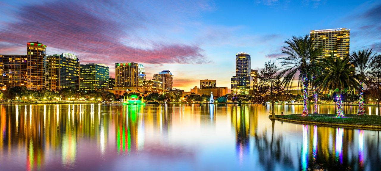 How to Enjoy Orlando on a Budget