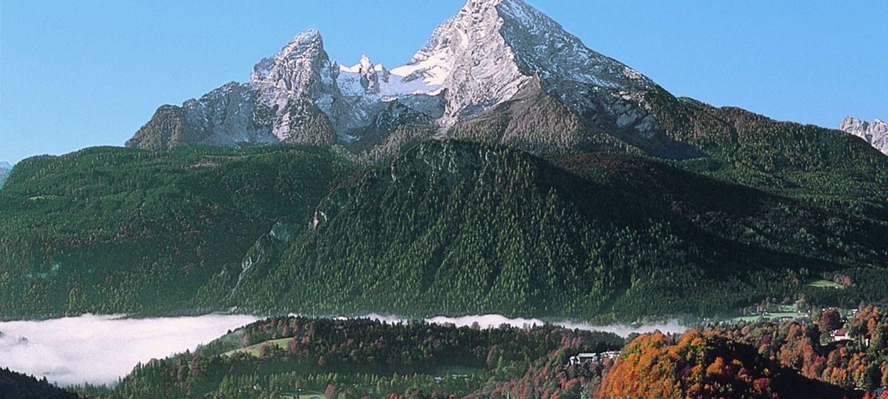 Unterschönau, Schönau am Königsee, Bavaria, Germany