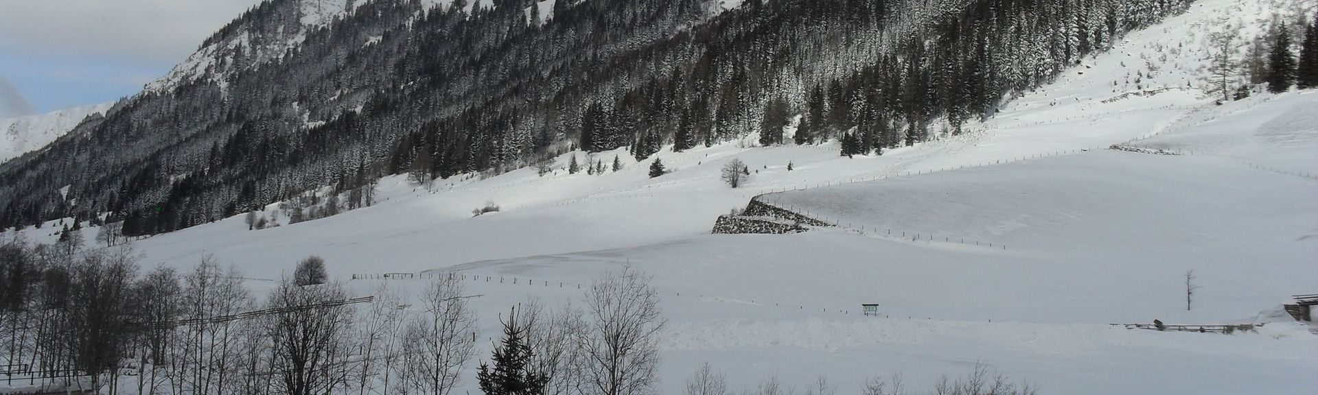 Triebenin asema, Trieben, Steiermark, Itävalta