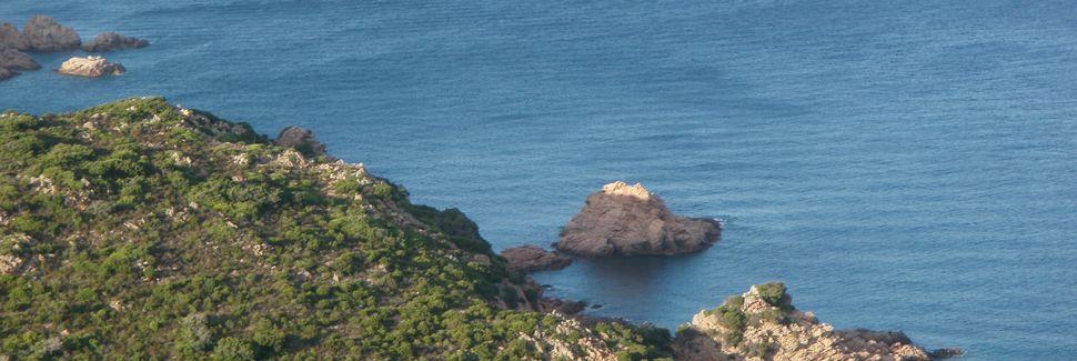 Monacia-d'Aullène, Korsika, Frankreich