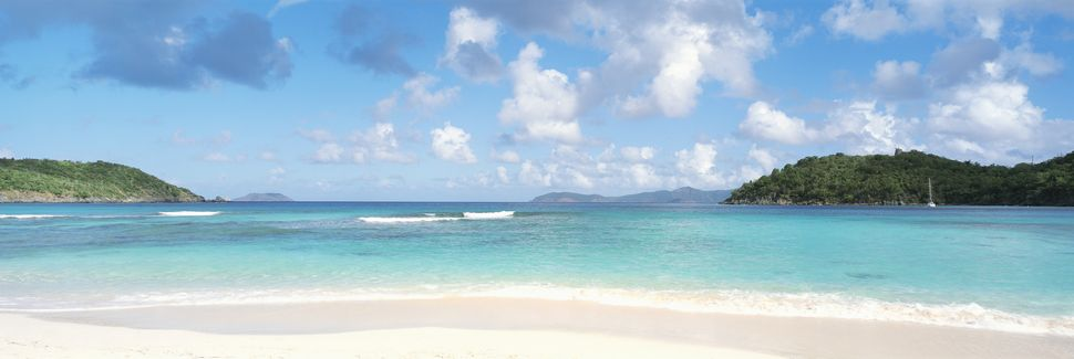 Saint John, US Virgin Islands