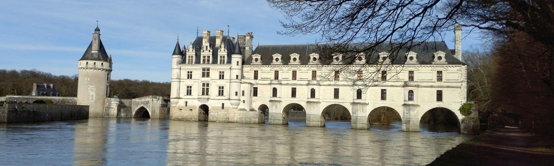 Blois, Loir-et-Cher (department), France