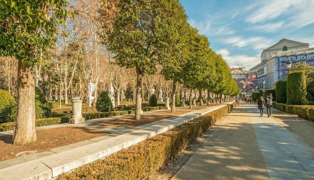Moncloa - Aravaca, Madrid, Madrid, Spain
