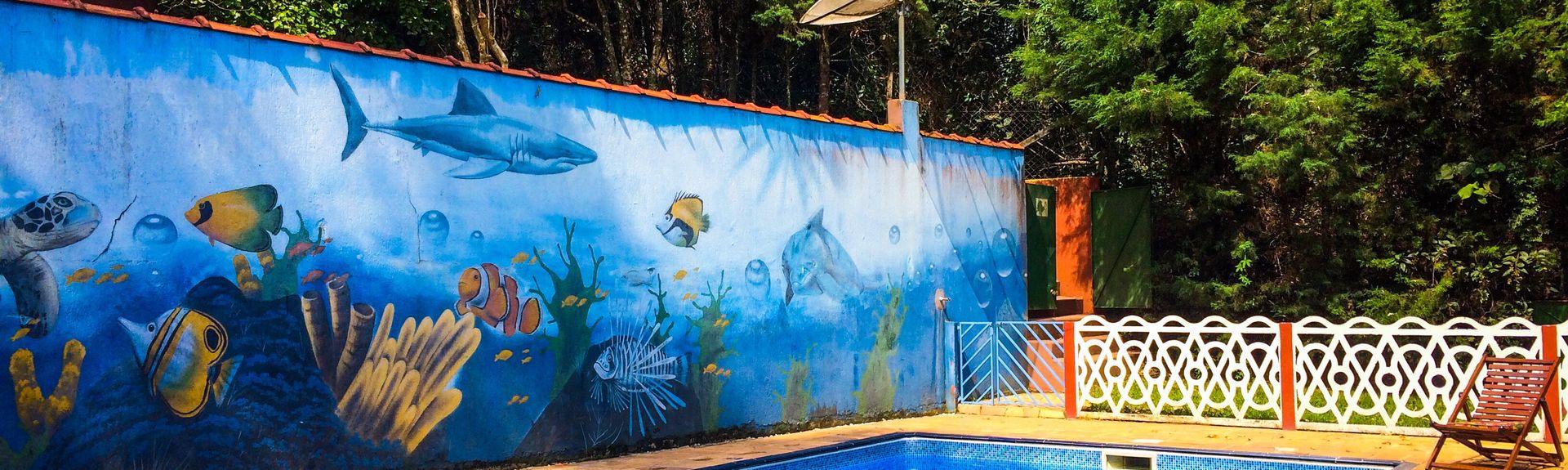 Vila Paula, Mairiporã, État de São Paulo, Brésil