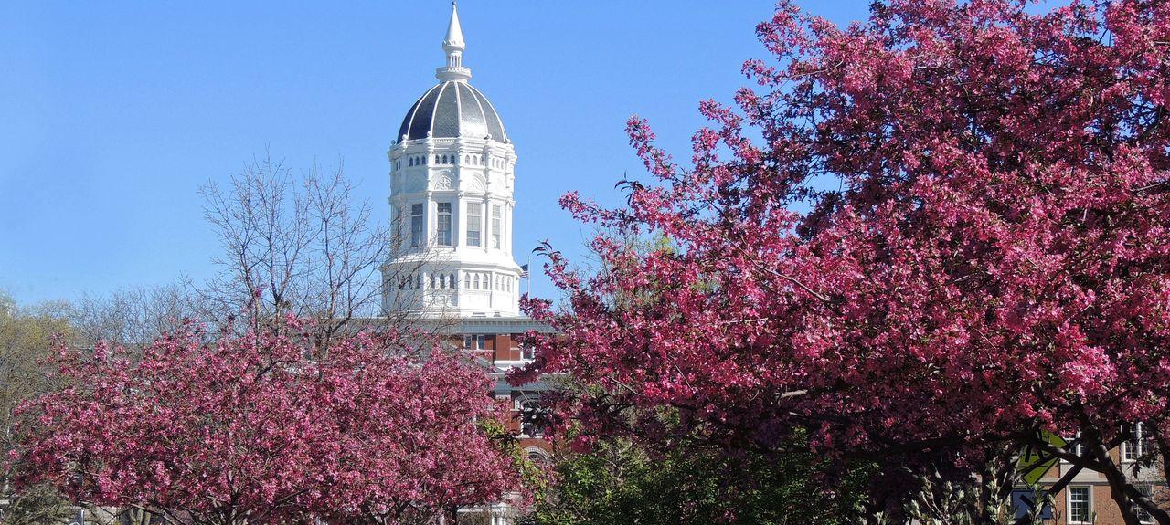 Columbia, MO, USA