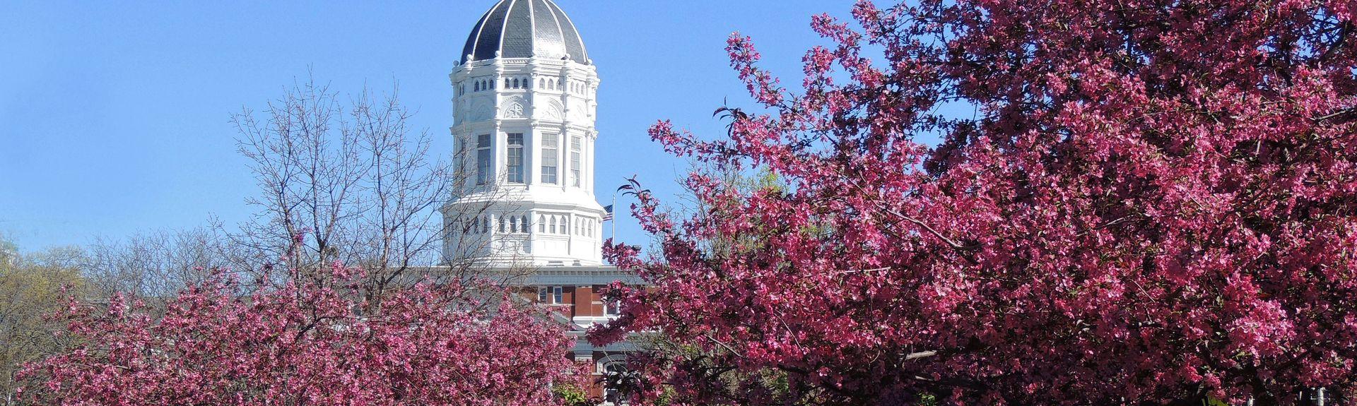 Columbia, Missouri, United States of America