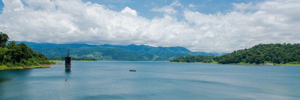 Lac Arenal, Guanacaste, Costa Rica