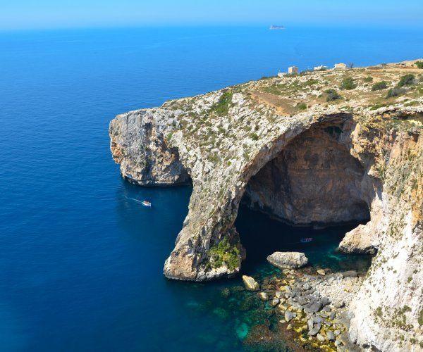 Ix-Xemxija, Saint Paul's Bay, Malta