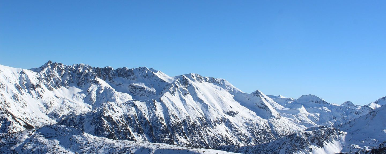 Bansko Ski Resort, Bansko, Bulgaria