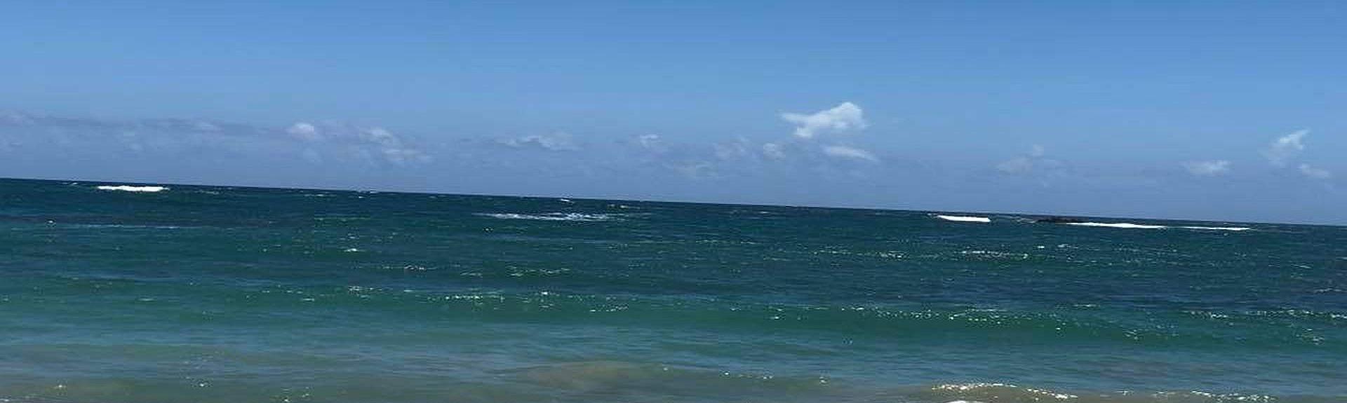 Villas of Cofresi Beach (Puerto Plata, Puerto Plata Province, Dominican Republic)
