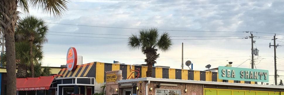 Siesta Key Village, Siesta Key, FL, USA