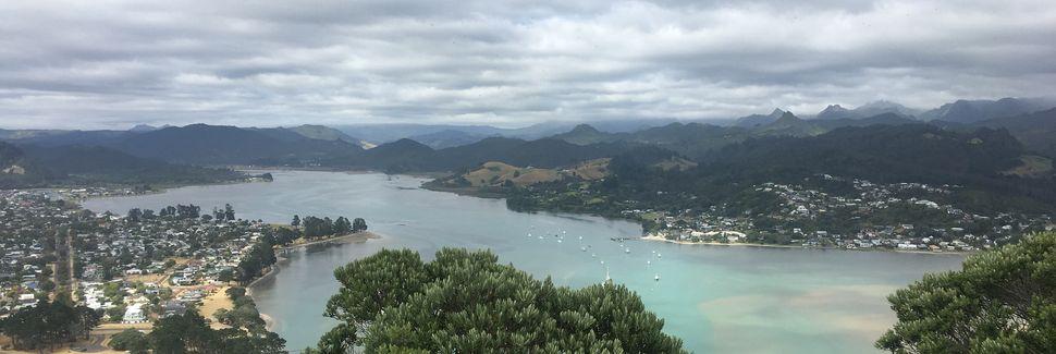 Onemana, Waikato, Nieuw-Zeeland