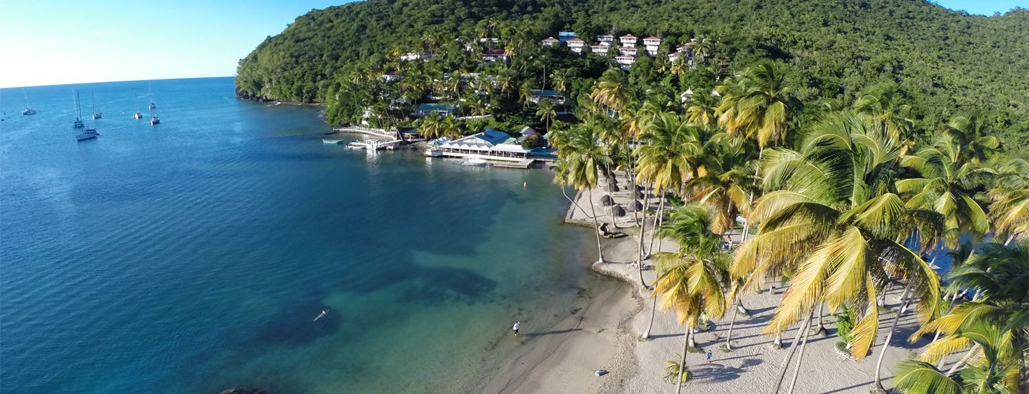 Maria Islands Nature Reserve, Vieux Fort, Saint Lucia