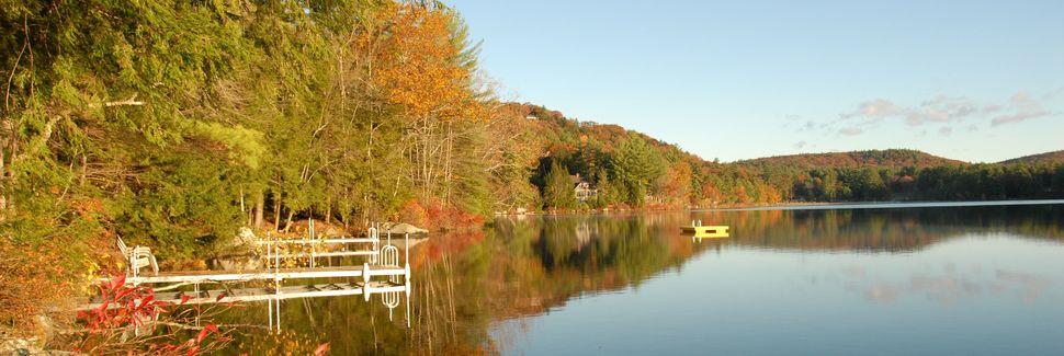 Fitzwilliam, Nuevo Hampshire, Estados Unidos