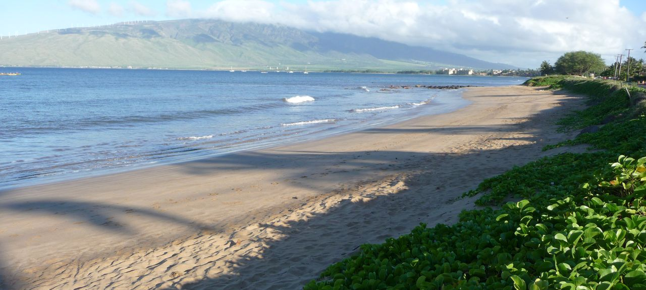 Maui Sugar Beach Inn