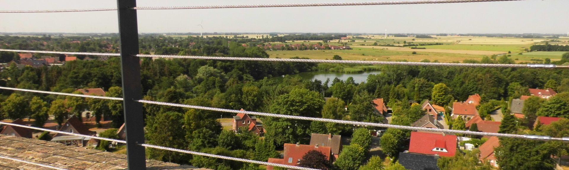 Weser-Ems, Lower Saxony, Germany