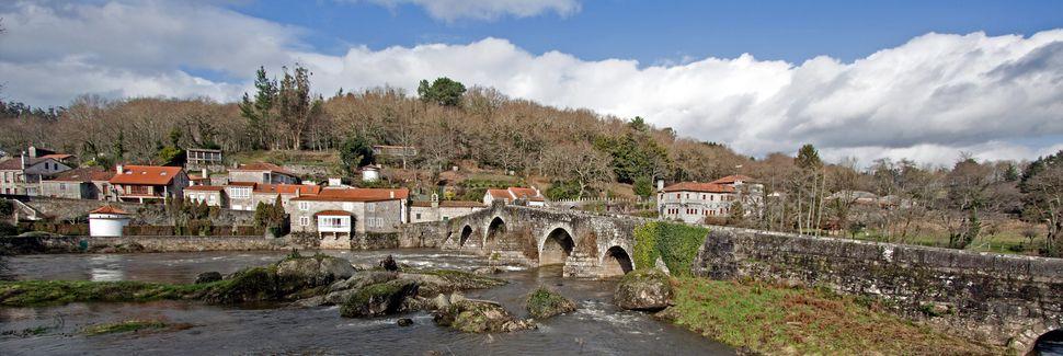 Ames, A Coruña, Spain