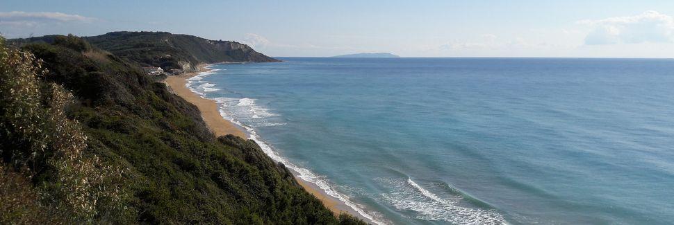 Agios Mattheos, Péloponnèse, Grèce