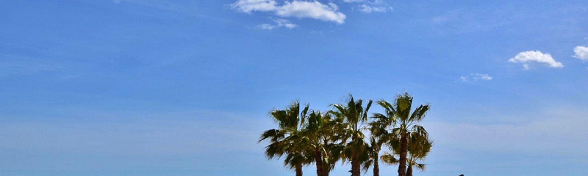 Garraf, España