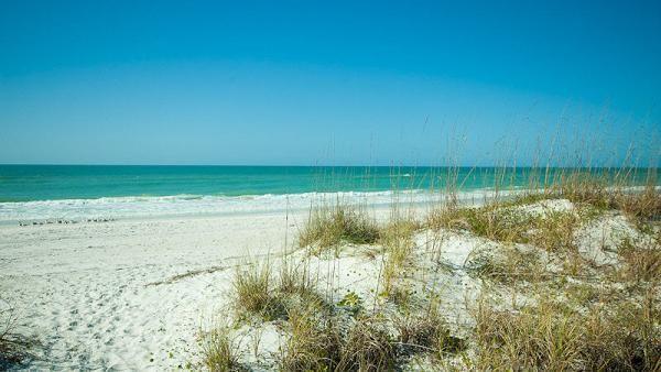 Anna Maria Island Club (Bradenton Beach, Florida, USA)