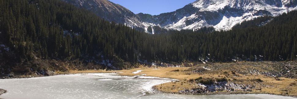 Taos Ski Valley, NM, USA