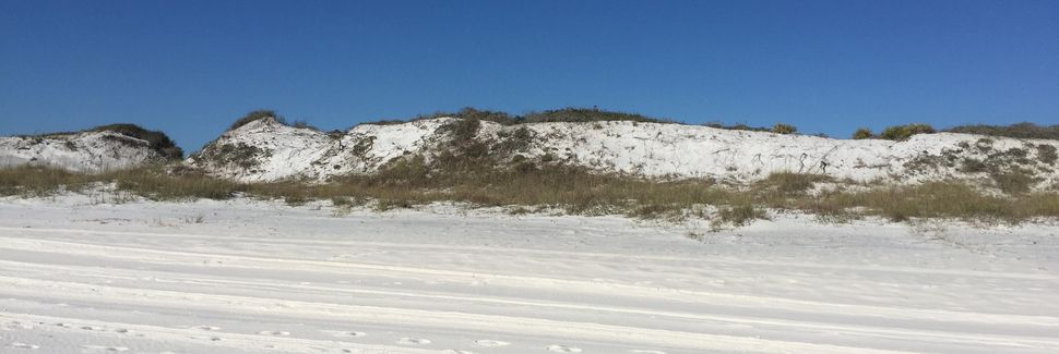 Seacrest, Santa Rosa Beach, Florida, Yhdysvallat