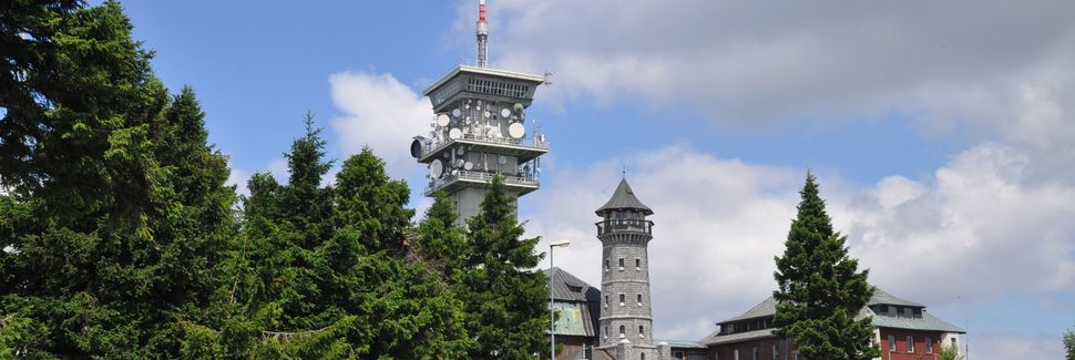 North Bohemia, CZ