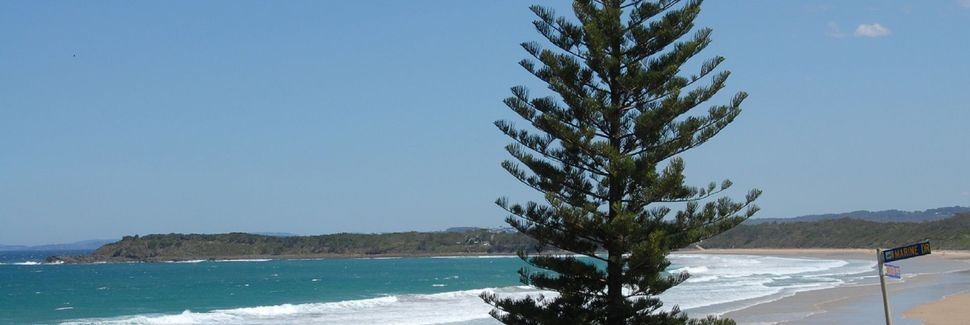 Manning Point, New South Wales, Australië
