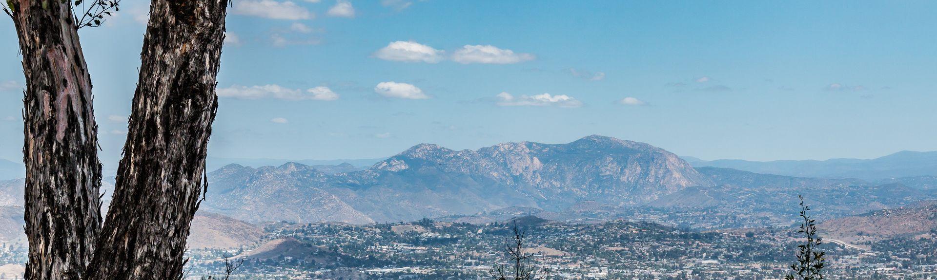 El Cajon, California, USA