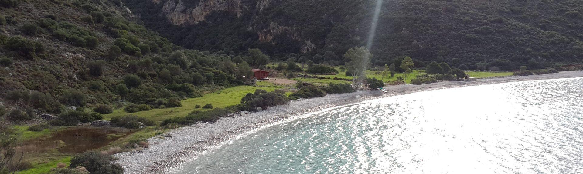 Selimiye Köyü, Turkey
